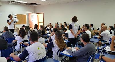 Quatro municípios de três estados recebem projeto do IEE e Petrobras que capacita professores