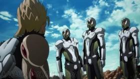Terra Formars Revenge 10