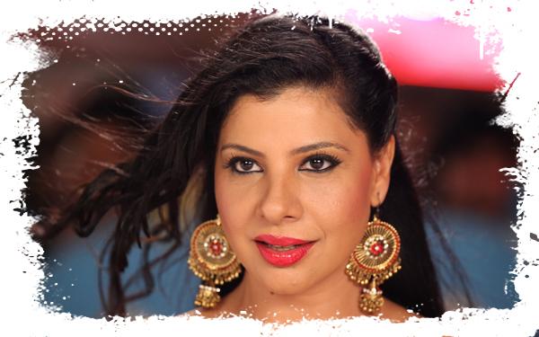 bhojpuri actres Sambhavna Seth