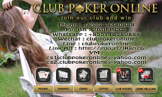 Poker Online Uang Asli Smartphone Android iOS Tanpa Download
