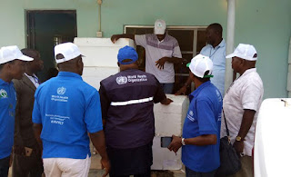 UN health agency supports yellow fever immunization for 874,000 people in Nigeria