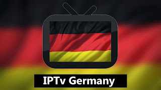 IPTv Deutsch M3u Server Channels IPTv Free