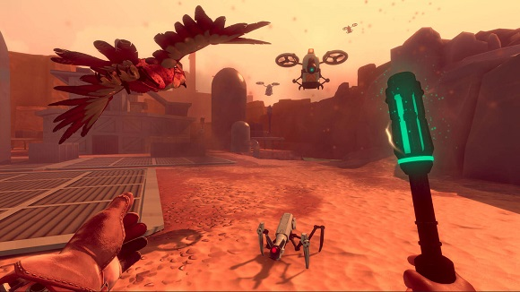 falcon-age-pc-screenshot-2