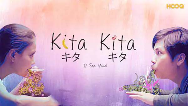 Review Film Kita Kita (I See You), Sajian Kisah Cinta Buta