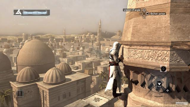 Download Assassins Creed Directors Cut Edition Full Version