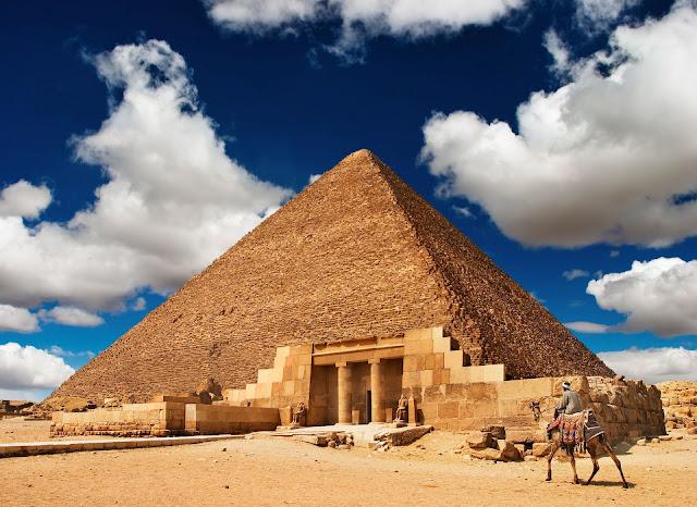 Resultado de imagen de gifs animados antiguo egipto
