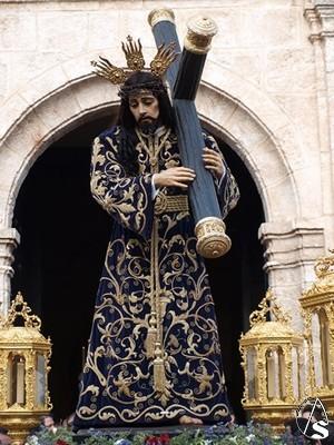 Salida Extraordinaria de Nuestro Padre Jesús Nazareno el próximo 22 de febrero en La Roda de Andalucía