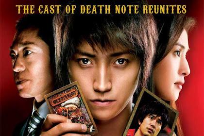 Sinopsis Kaiji: The Ultimate Gambler (2009)