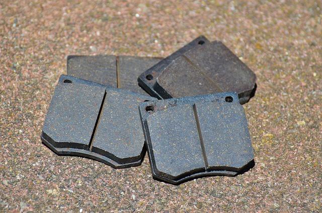 bahaya menggunakan ampas rem mobil palsu atau kw