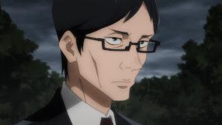"Hellominju.com : 呪術廻戦アニメ第4話 『呪胎戴天』 感想 | Jujutsu Kaisen EP.4 ""Fearsome Womb"" Spoiler | Hello Anime !"