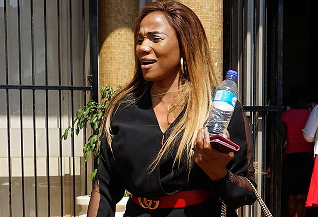 Zodwa Mkandla