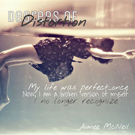 Degrees Of Distortion (Distortion Series Book #1)