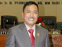 Pernyataan  Ketua DPRD Grobogan Mengenai Oknum Anggota DPRD Grobogan Yang Terkena Kasus Narkoba
