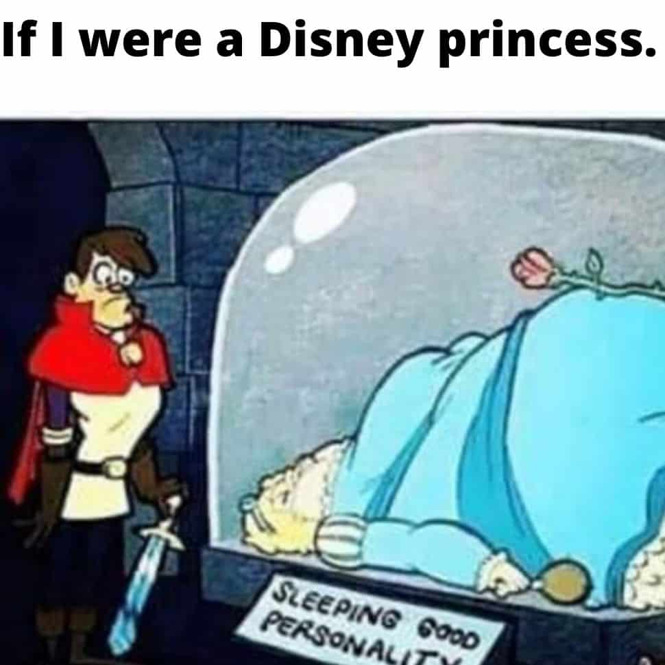 If-i-were-princess-funny-memes-picture