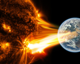 Inti Bumi adalah Penyelamat