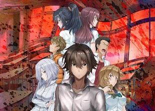 تقرير انمي Ousama Game The Animation (لعبة الملك)
