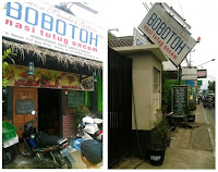 Bobotoh-Ujungberung-Bandung