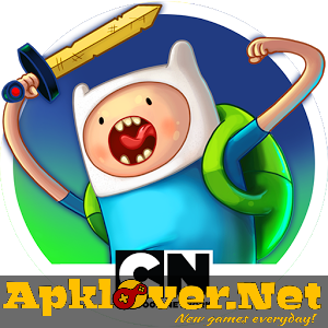 Champions and Challengers Adventure Time MOD APK unlimited money