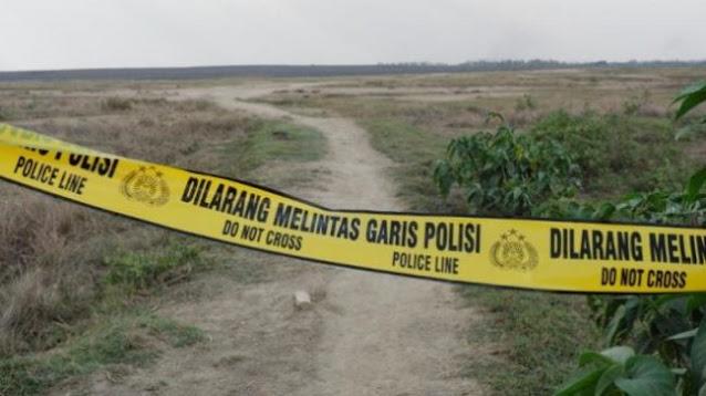 Sadis! Gadis 13 Tahun Dikubur Hidup-hidup oleh Paman dan Bibi, Adiknya Juga Disiksa