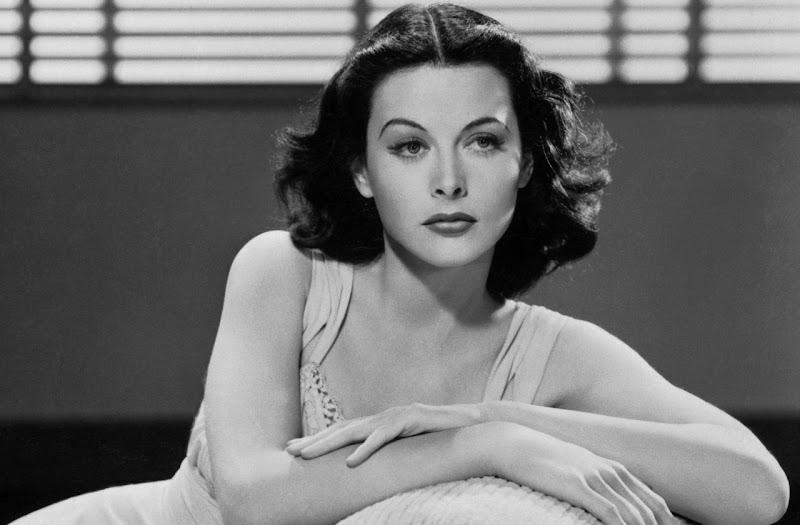 Hedy Lamarr, Wanita Cantik Dibalik Penemuan Teknologi Bluetooth, Wifi dan GPS