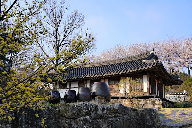 Menelusuri Desain Rumah Ala Korea Hanok Dan Fakta Menariknya Arafuru