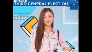 Jadi Kandidat Generasi 3 MNL48, Artis Muda Ini Mendapat Dukungan Dari Fans