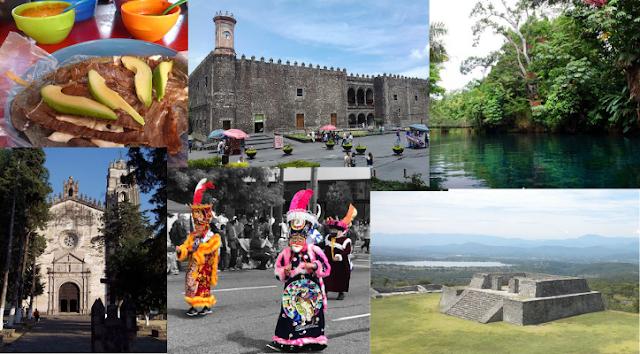 ¿Qué hacer en el estado de Morelos? 10 razones para visitarlo
