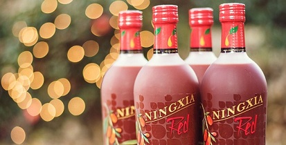 Ningxia Red and Cancer