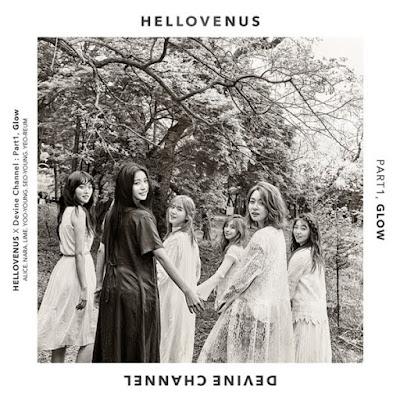 Hello Venus (헬로비너스) – Glow
