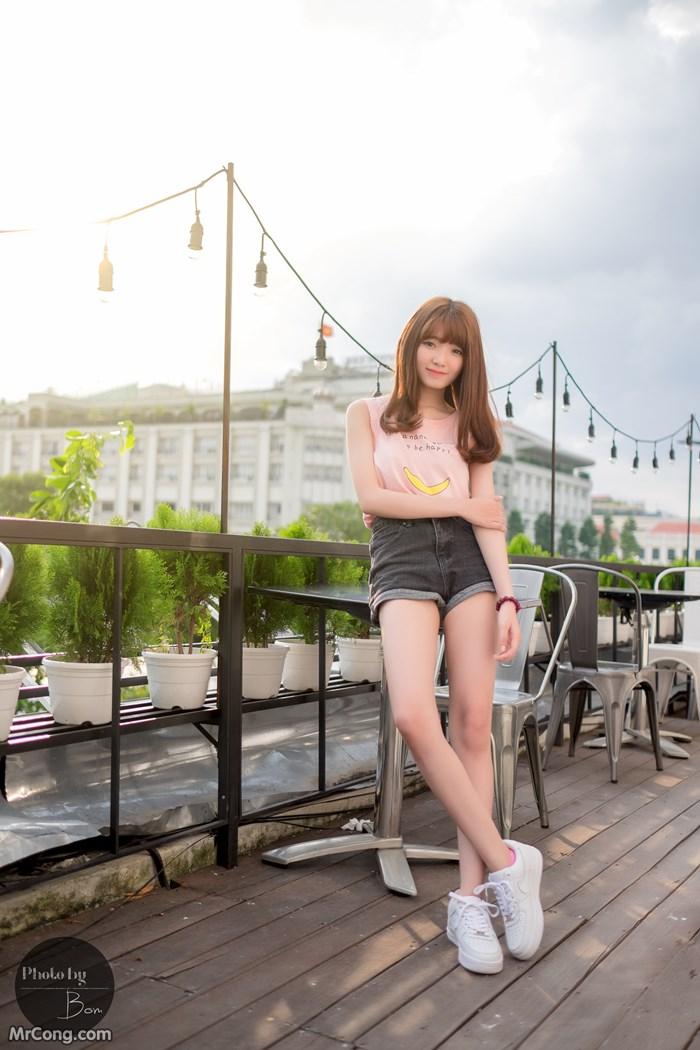 Image Girl-xinh-Viet-Nam-by-Hoang-Vu-Lam-MrCong.com-354 in post Những cô nàng Việt trẻ trung, gợi cảm qua ống kính máy ảnh Hoang Vu Lam (450 ảnh)