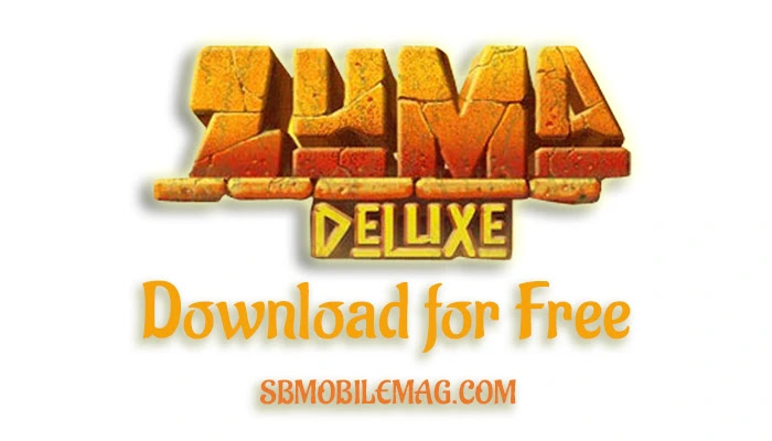 Zuma Deluxe Download for Free