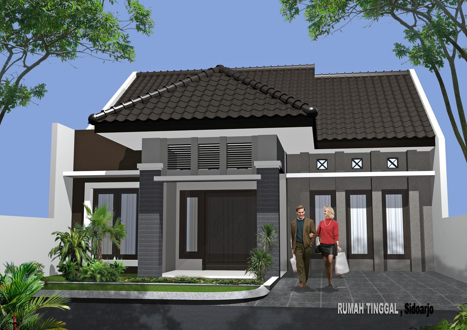 Rumah Minimalis 3 Kamar Ukuran 8x10 Agape Locs