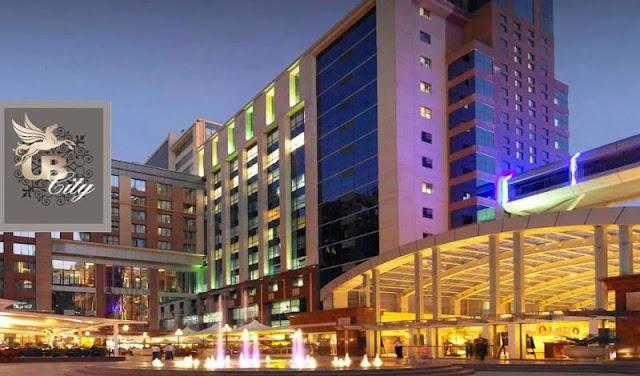 UB City – Bangalore