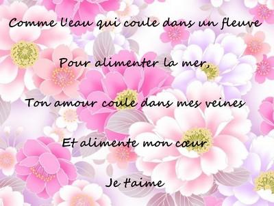 Messages Et Sms De Tendresse Messages Et Sms Damour