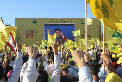 Bolsonaro confirma plano para classificar Hezbollah como organização terrorista