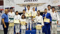 """Calafatul din nou pe podium la turneul internațional """"Mureșul Cis-Gaz"""""""