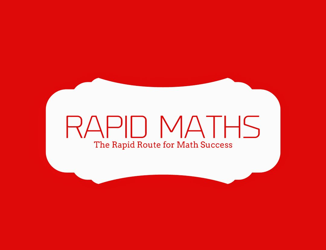RAPID MATHS: Rapid Maths on Facebook