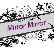 Mirror Mirror title image