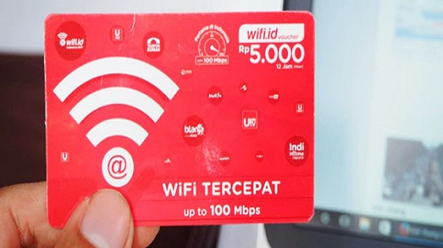 Cara Beli Paket Wifi ID
