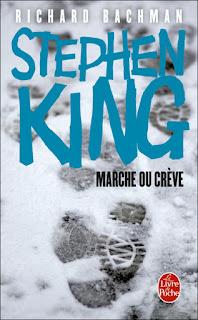 Marche ou crève / Stephen King