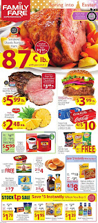 ⭐ Family Fare Ad 4/24/19 or 4/28/19 ✅ Family Fare Weekly Ad April 24 2019