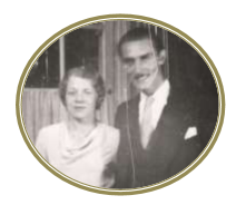M. & Mrs Dammann, founder