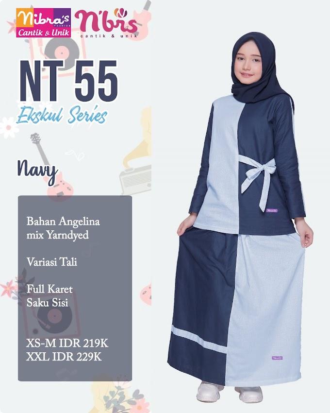 Nibra's NT 55