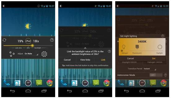تطبيق-Lux-Lite