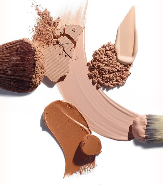 Jenis-Jenis Foundation Untuk Makeup Yang Sesuai Dengan Jenis Kulit