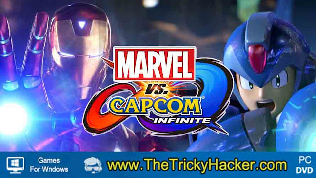 Marvel vs. Capcom: Infinite Free Download Full Version Game PC