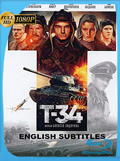 T-34 (2018) HD [1080p] Latino [GoogleDrive] SilvestreHD