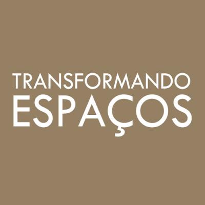 Transformando Espaços: eis o melhor nome para este blog!