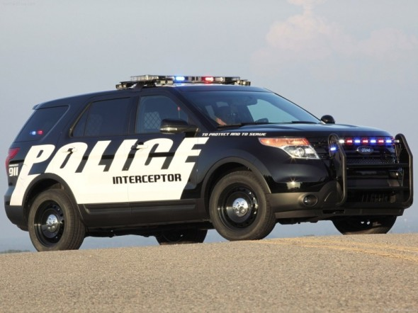 ford police interceptor suv car news rh carspet blogspot com  ford explorer police interceptor a vendre