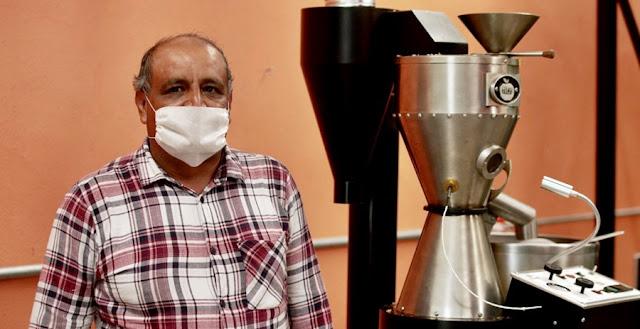 Genera SDR capacitaciones para cafeticultores y emprededores